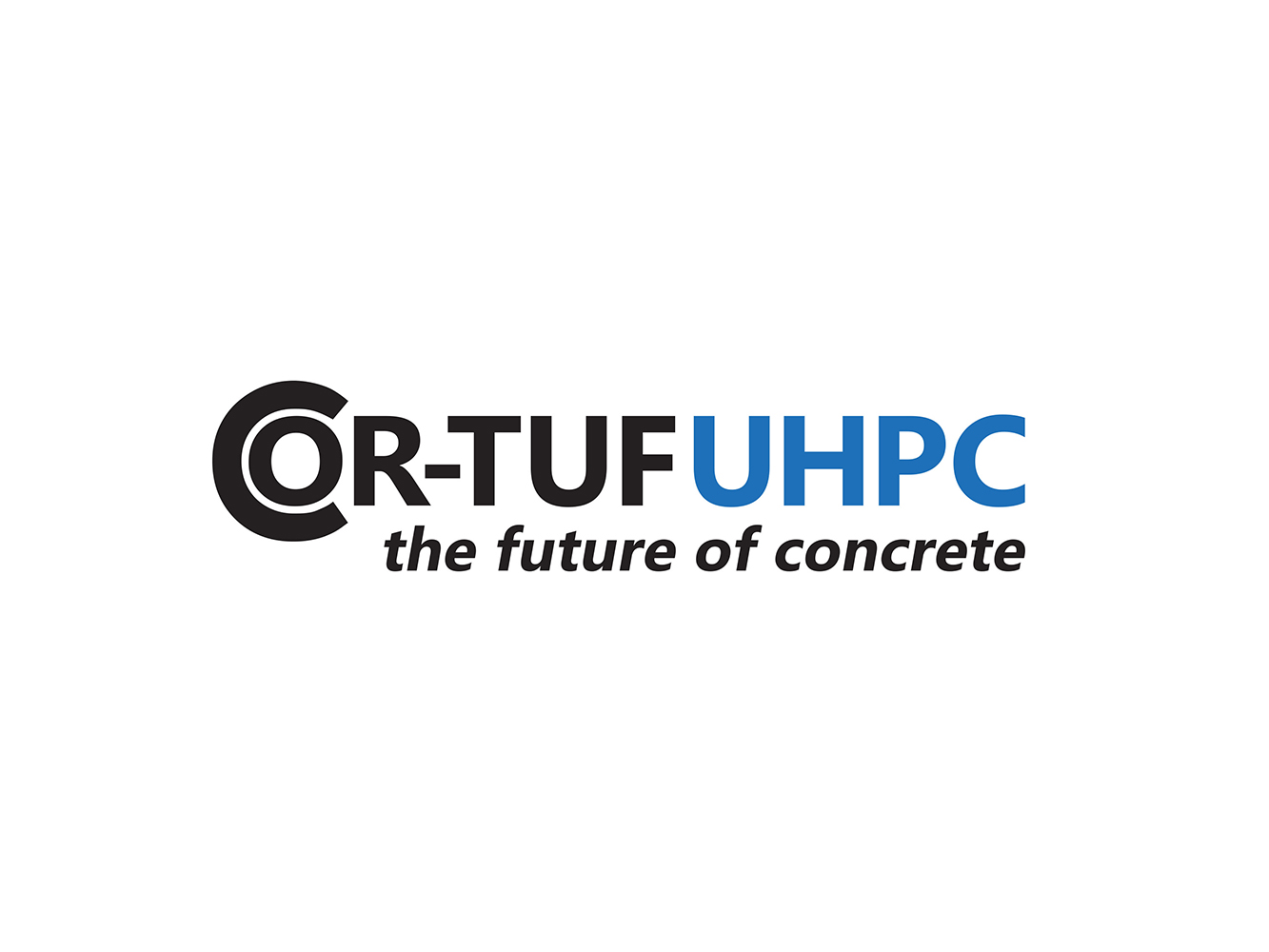 Cor-Tuf UHPC